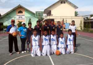 Team Basket