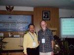 Prof. Dr. Klaus  Deneche from Postdam University German
